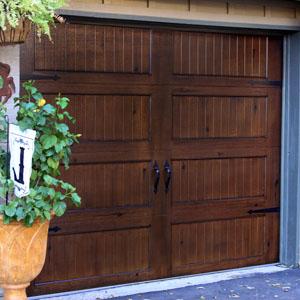 COMPARISON CHART · View More Garage Doors ...